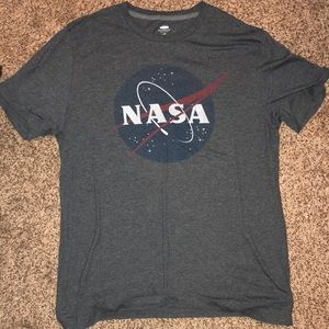 Men's NASA T-Shirt